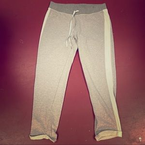 🔥🔥Rare Juicy Couture Sweatpants with mesh sides!